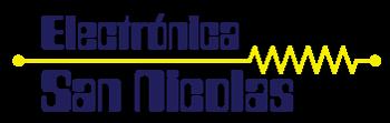 Electrónica San Nicolás